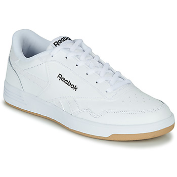 Chaussures Femme Baskets basses Reebok Classic RBK ROYAL TECH Blanc
