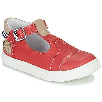Chaussures Garçon Sandales et Nu-pieds GBB ATALE Rouge