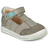 Chaussures Garçon Sandales et Nu-pieds GBB ARENI Gris