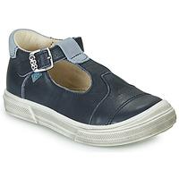 Chaussures Garçon Sandales et Nu-pieds GBB DENYS Bleu