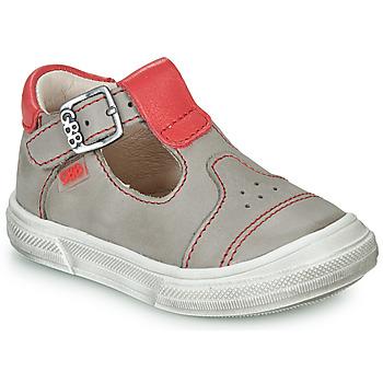 Chaussures Garçon Sandales et Nu-pieds GBB DENYS Gris
