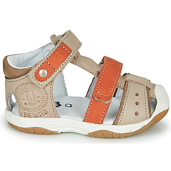 Sandales enfant GBB EUZAK