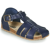 Chaussures Garçon Sandales et Nu-pieds GBB FREDERICO Bleu
