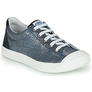 Chaussures Fille Baskets basses GBB MATIA Marine