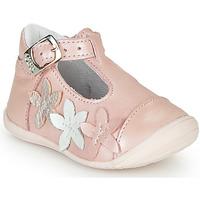 Chaussures Fille Ballerines / babies GBB AGATTA Rose