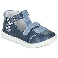 Chaussures Garçon Sandales et Nu-pieds GBB BERETO Bleu