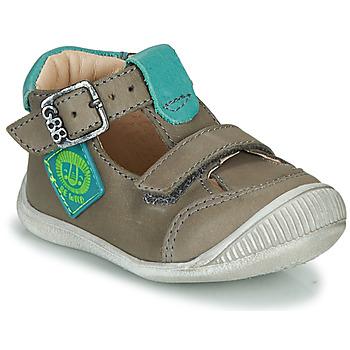 Chaussures Garçon Sandales et Nu-pieds GBB BOLINA Gris