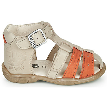 Sandales enfant GBB BORETTI