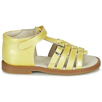 Sandales enfant GBB ANTIGA