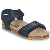 Chaussures Garçon Sandales et Nu-pieds GBB KIPILO Marine