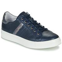 Chaussures Fille Baskets basses GBB DANINA Bleu