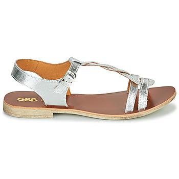 Sandales enfant GBB EUGENA