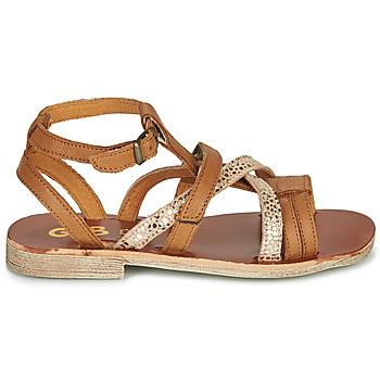 Sandales enfant GBB JULIA