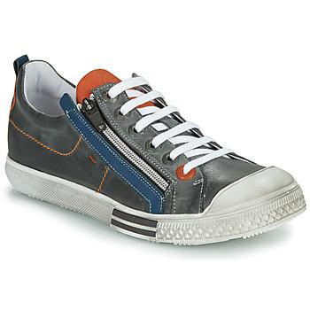 Chaussures Garçon Baskets basses GBB STELLIO Gris
