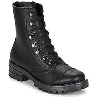 Chaussures Femme Boots André NIVA Noir