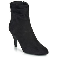 Chaussures Femme Bottines André LINE Noir