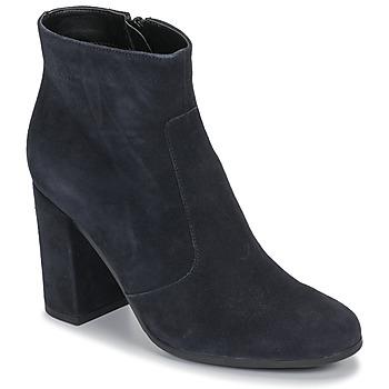 Chaussures Femme Bottines André ELVIRA Marine