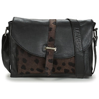 Sacs Femme Sacs Bandoulière Betty London JAULAGIRI Noir