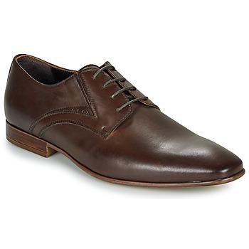 Chaussures Homme Derbies André WAYNE Marron