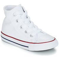 Chaussures Air max tnEnfant Baskets montantes Converse CHUCK TAYLOR ALL STAR CORE HI Blanc
