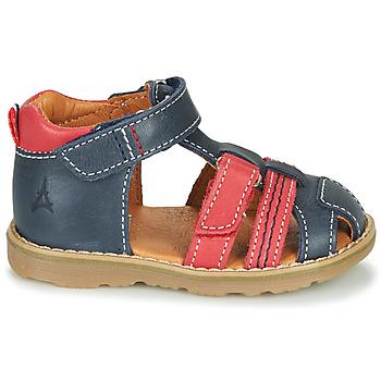 Sandales enfant GBB MACARON