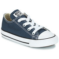 Chaussures Enfant Baskets basses Converse CHUCK TAYLOR ALL STAR CORE OX Marine