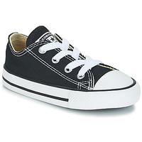 Chaussures Air max tnEnfant Baskets basses Converse CHUCK TAYLOR ALL STAR CORE OX Noir