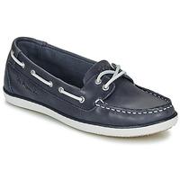 Chaussures Femme Chaussures bateau TBS CLAMER Marine