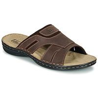 Chaussures Homme Mules TBS BELTONN Marron