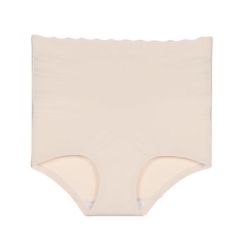 Sous-vêtements Femme Culottes gainantes DIM BEAUTY LIFT CULOTTE Beige