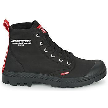 Boots Palladium PAMPA HI DU C