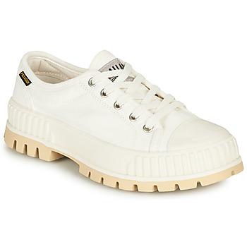 Chaussures Baskets basses Palladium PALASHOCK OG Blanc