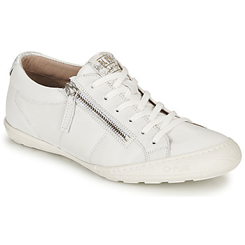 Chaussures Femme Baskets basses Palladium GALOPINE SVG Blanc