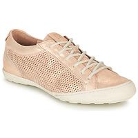 Chaussures Femme Baskets basses Palladium GRACIEUSE ALX Rose