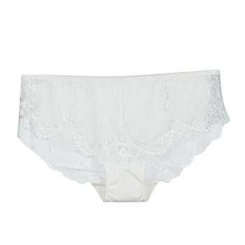 Sous-vêtements Femme Shorties & boxers WONDERBRA GLAMOUR RAFFINEE SHORTY Ecru
