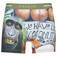 Sous-vêtements Homme Boxers Pullin FASHION LYCRA Multicolore