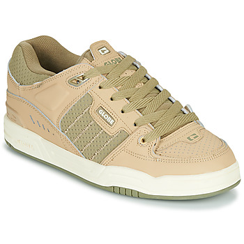 Chaussures Homme Baskets basses Globe FUSION Beige