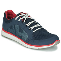 Chaussures Homme Baskets basses Helly Hansen AHIGA V4 HYDROPOWER Marine