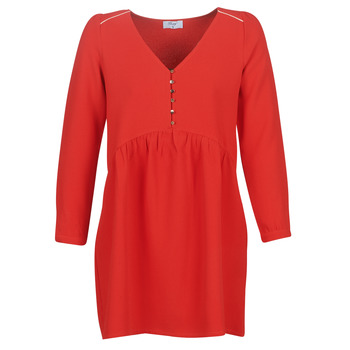 Vêtements Femme Robes courtes Betty London LADY Rouge