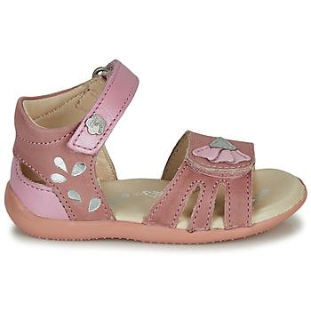 Sandales enfant Kickers BICHETTA