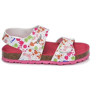 Sandales enfant Kickers SUMMERKRO