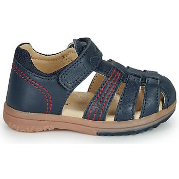 Sandales enfant Kickers PLATIBACK
