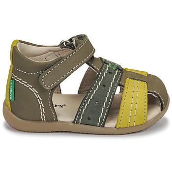 Sandales enfant Kickers BIGBAZAR-3