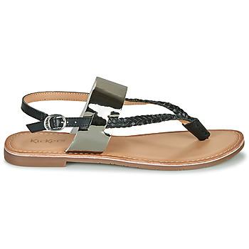 Sandales Kickers ESTHERA