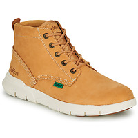 Chaussures Homme Baskets montantes Kickers KICK HI 3 Camel