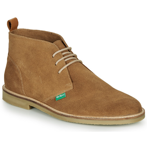 Chaussures Homme Boots Kickers TYL Beige