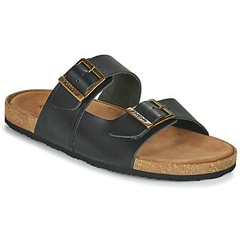 Chaussures Homme Sandales et Nu-pieds Kickers ORANO Noir