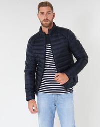 Vêtements Homme Doudounes JOTT MAT Marine