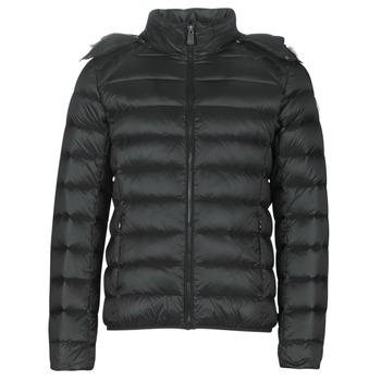 Vêtements Homme Doudounes JOTT PRESTIGE Noir