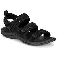 Chaussures Femme Sandales sport Merrell SIREN 2 STRAP Noir